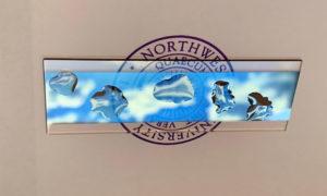 Słona woda w połączeniu z tym nanofilmem tworzy prąd
