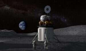 NASA ogłosiła 19 prywatnych partnerstw w celu zdobycia funduszów