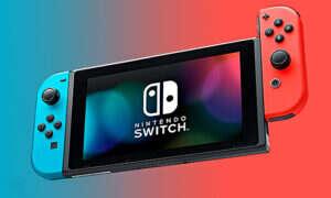 Nintendo Ameryka za darmo wymienia Switche