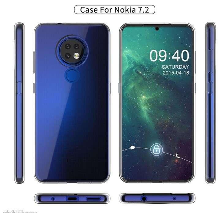 Nokia 6.2, premiera Nokia 6.2, certyfikat Nokia 6.2, FCC Nokia 6.2, Nokia 7.2, premiera Nokia 7.2, certyfikat Nokia 7.2, FCC Nokia 7.2,