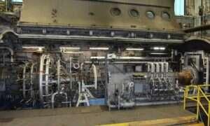 Silnik typu scramjet ustalił rekord związany z prędkością hipersoniczną