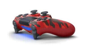 Nowe kolory DualShock 4 – cztery ciekawe propozycje od Sony