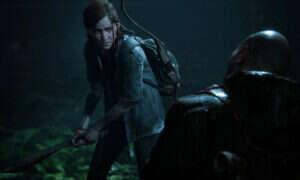 Nowy gameplay z The Last of Us Part II tylko dla nielicznych