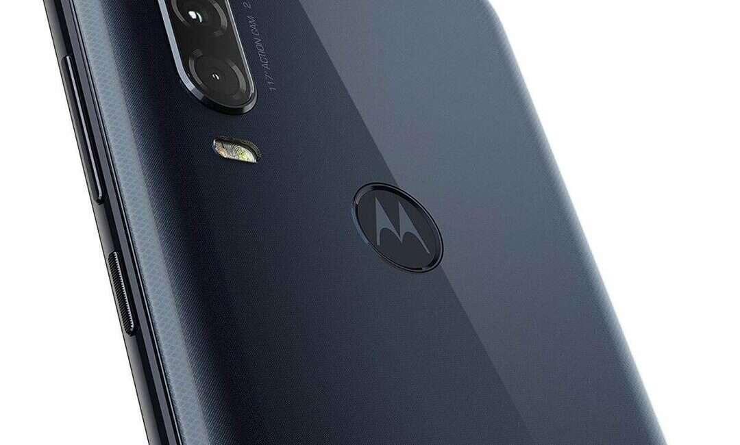 Motorola, sierpień Motorola, wydarzenie Motorola, one action, motorola zoom