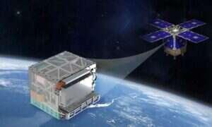 Zegar atomowy NASA może wnieść podróże kosmiczne na nowy poziom