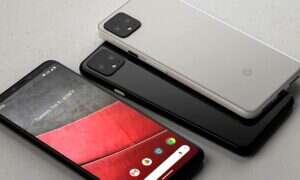 Google Pixel 4 na kolejnych zdjęciach