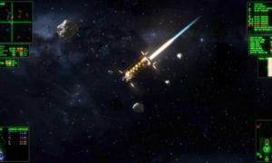 Polski symulator kosmiczny, który ma oparcie w prawdziwej nauce – ΔV: Rings of Saturn