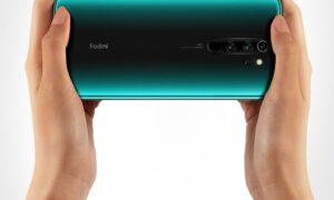 Poznaliśmy finalny wygląd Redmi Note 8 Pro