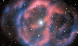 Na podstawie pulsacji gwiazd naukowcy są w stanie ocenić ich rozmiary