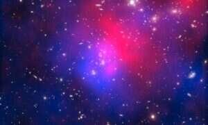 Z czego składa się Wszechświat?