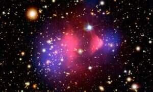 Superciężkie grawitino może być tajemniczą ciemną materią