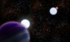 Nowy instrument pozwala wykryć nawet najlepiej ukryte egzoplanety