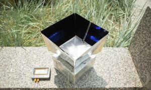 To rozwiązanie pozwala ochładzać otoczenie bez zużycia energii elektrycznej