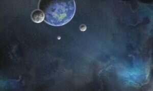 """Martwe planety mogą """"nadawać"""" przez miliard lat"""