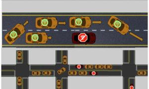 Ile samochodów wystarczy zhakować aby zablokować miasto?