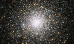 Naukowcy zaskoczeni po zaobserwowaniu potężnej supernowej