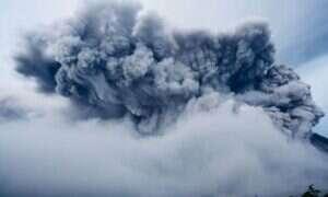 Modele komputerowe pomagają wyjaśnić zachowanie magmy głęboko pod powierzchnią