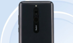 Kolejny smartfon Redmi zauważony na TENAA