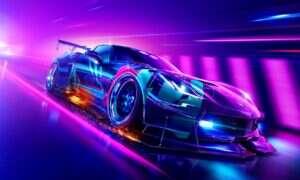 Rozgrywka Need for Speed: Heat rozłożona na czynniki pierwsze