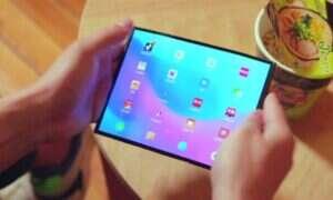 Tak może wyglądać składany smartfon Xiaomi