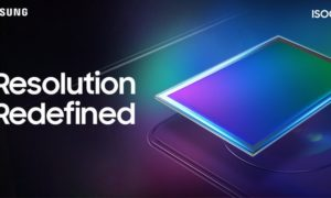 Kiedy Samsung pokaże 108 MP czujnik?