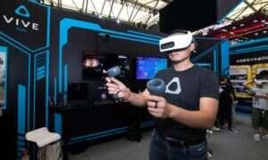 Zestaw VR Vive Focus Plus otrzyma tryb bez kabli
