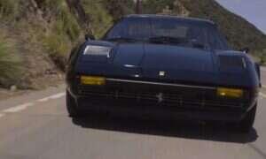 Ferrari 308 GTB pomimo swoich lat sprawdza się nie tylko u kolekcjonerów