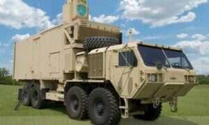 IFPC-HEL będzie najpotężniejszą bronią laserową USA