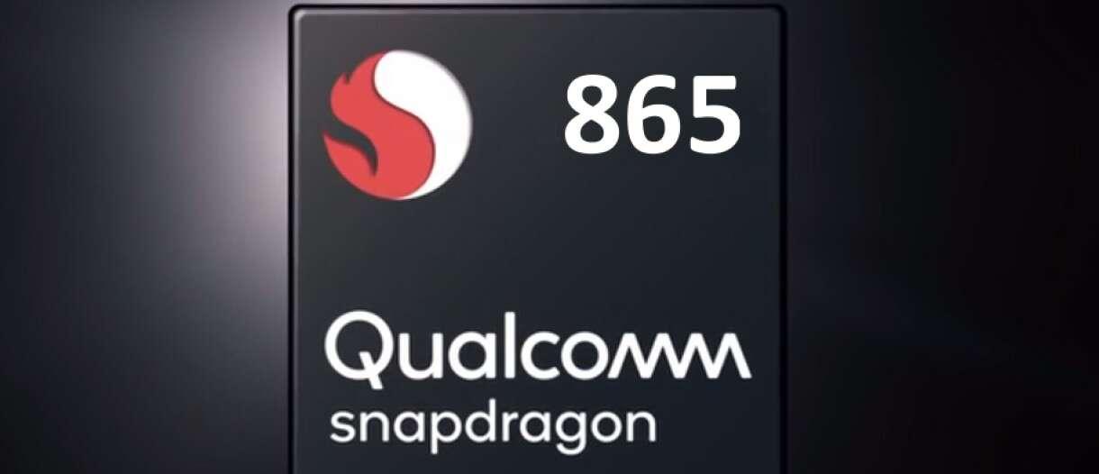 Snapdragon 865, wydajność Snapdragon 865, benchmark Snapdragon 865, testy Snapdragon 865, test Snapdragon 865, geekbench Snapdragon 865