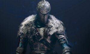 """Ten mod do Dark Souls 2 zamienia klimat w grze na mrok z """"jedynki"""""""