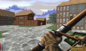 TES: Daggerfall na Unity – gracz odtworzył i poprawił grę