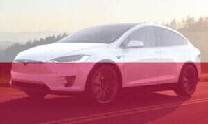 Tesla w Polsce oficjalnie. Zobacz ile zapłacisz