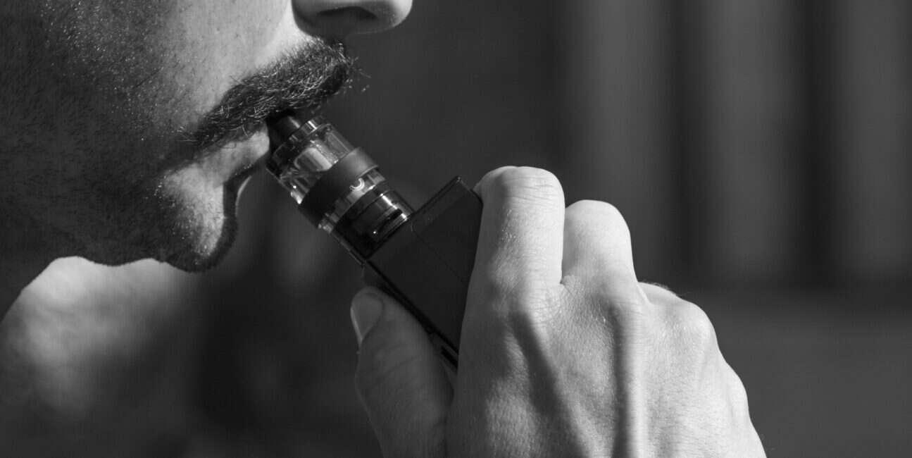 e-papierosy, śmierć e-papierosy, hospitalizacja e-papierosy, zgon e-papierosy, płuca e-papierosy,