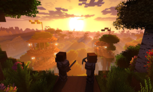 Xbox One X za słaby do Minecrafta 4K – projekt anulowano