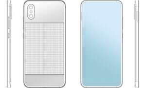Xiaomi patentuje smartfona z panelem słonecznym