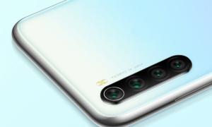 Xiaomi ujawniło oficjalny render Redmi Note 8