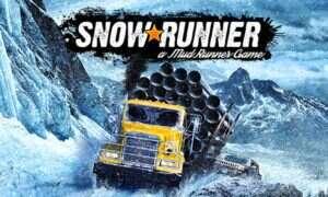 Zapowiedź SnowRunner: A MudRunner Game – czas na zmagania ze śniegiem!