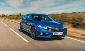 Honda skończy z silnikami diesla w Europie