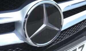 Daimler zapłaci grzywnę za sprzedaż samochodów z napędem diesla