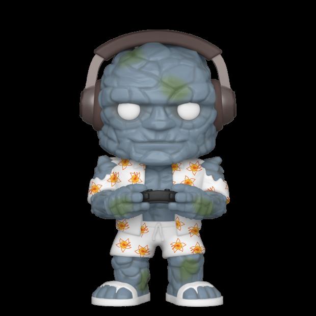 Nowe figurki Funko POP z Endgame