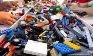 U dzieci znaleziono niepokojące poziomy plastików