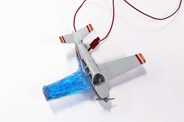 Opracowano filament z wielomateriałowych włókien do drukarek 3D