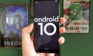WIemy kiedy rozpocznie się beta Androida 10 na Galaxy S10 i Note 10