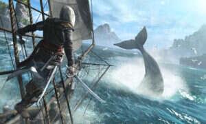 Kolejne gry z serii Assassin's Creed na Nintendo Switch