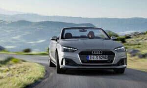 Audi odświeża serię A5 masą ulepszeń i hybrydową opcją