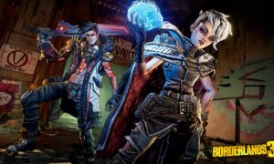 Bojkot Epic Games Store nie dotyczy Borderlands 3, które pobiło rekord Steama