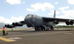 Bombowce B-52H będą walczyć przez całe 100 lat