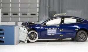 Tesla Model 3 jednym z najbezpieczniejszych samochodów
