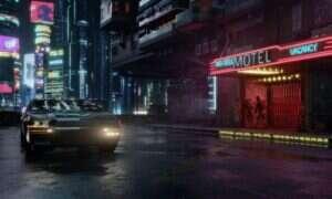 W świat Cyberpunk 2077 będzie łatwo uwierzyć