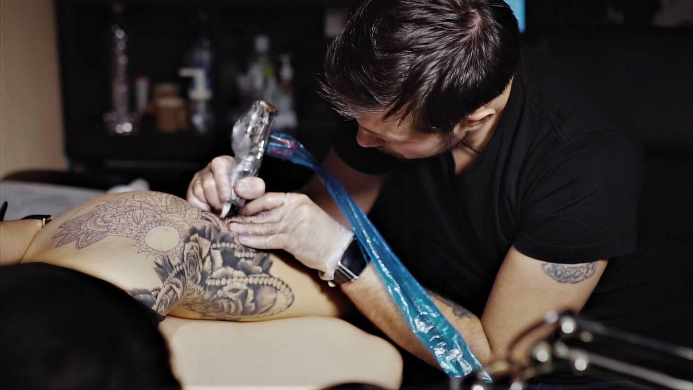 Czy tatuaż szkodzi zdrowiu